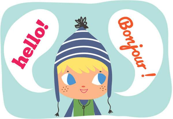 Vì Sao trẻ song ngữ thông minh hơn trẻ đơn ngữ?