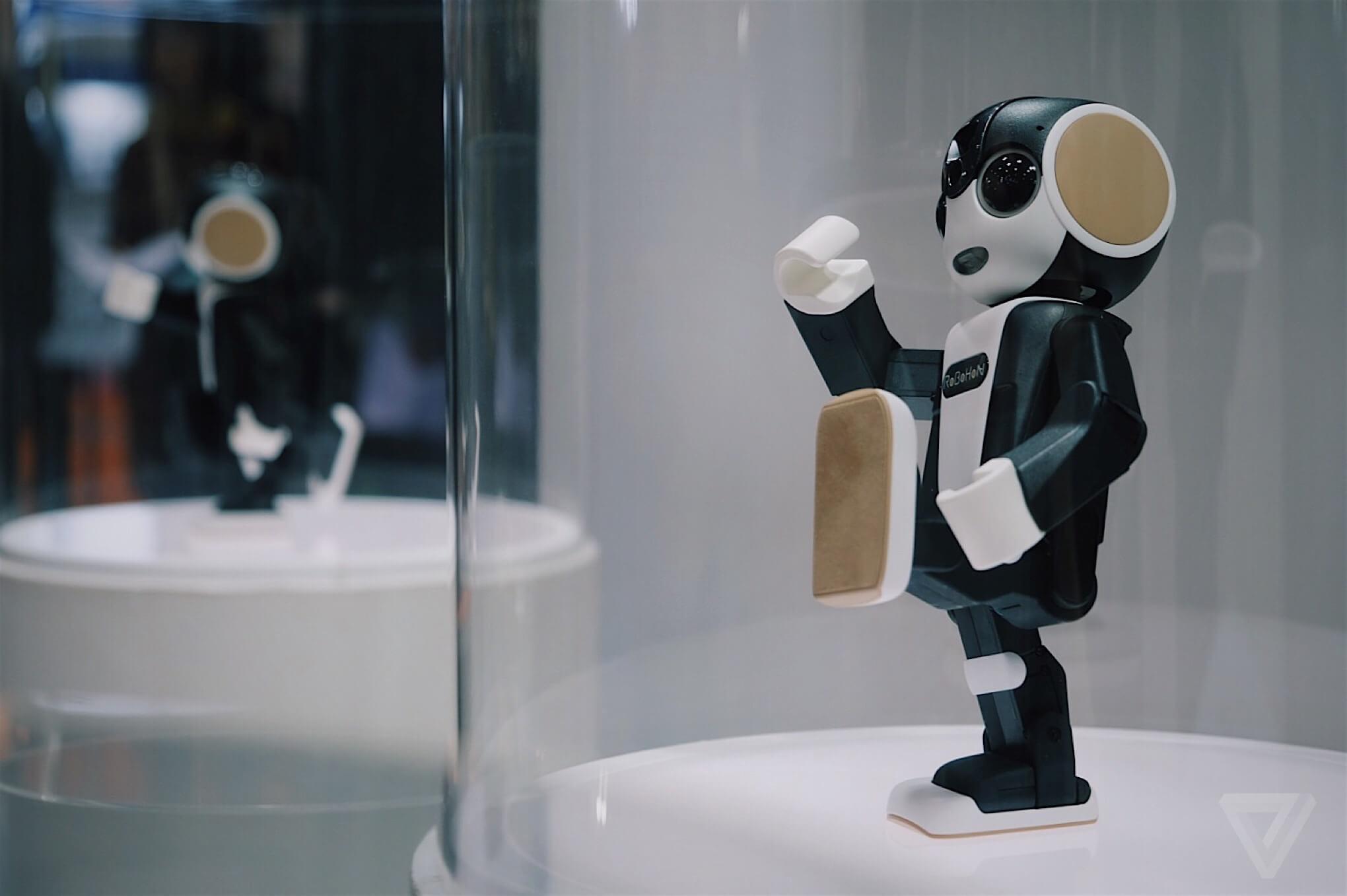 Tại sao Nhật Bản bị ám ảnh với việc chế tạo Robot?