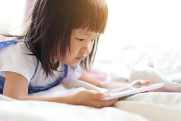 5 giai đoạn hấp thụ ngôn ngữ của trẻ