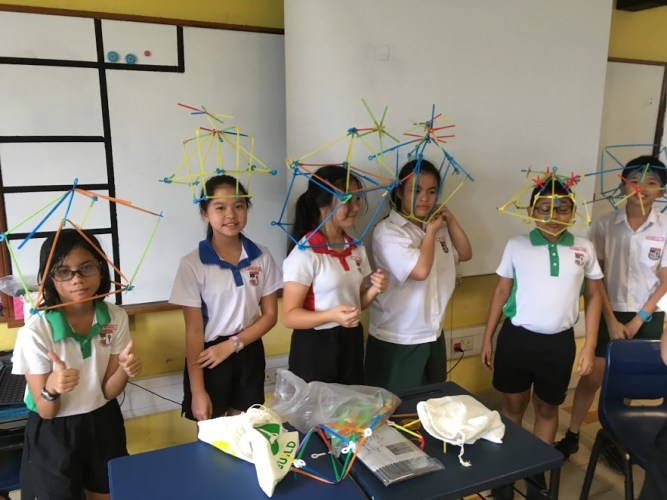 Singapore thay đổi hướng giáo dục sang khuyến khích học sinh sáng tạo và đổi mới nhiều hơn