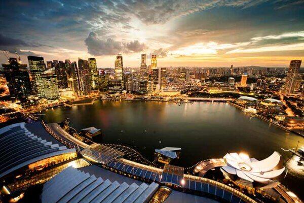 Giáo dục Singapore chuẩn bị gì cho Cuộc Cách mạng công nghệ sắp diễn ra