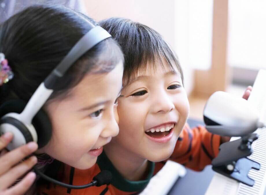 Phát triển ngôn ngữ từ nghe đến nói